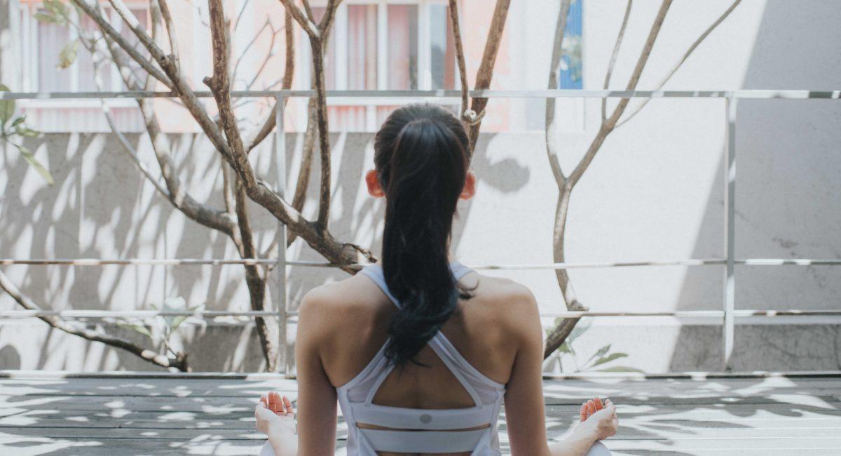 台中瑜伽會館Yogilini