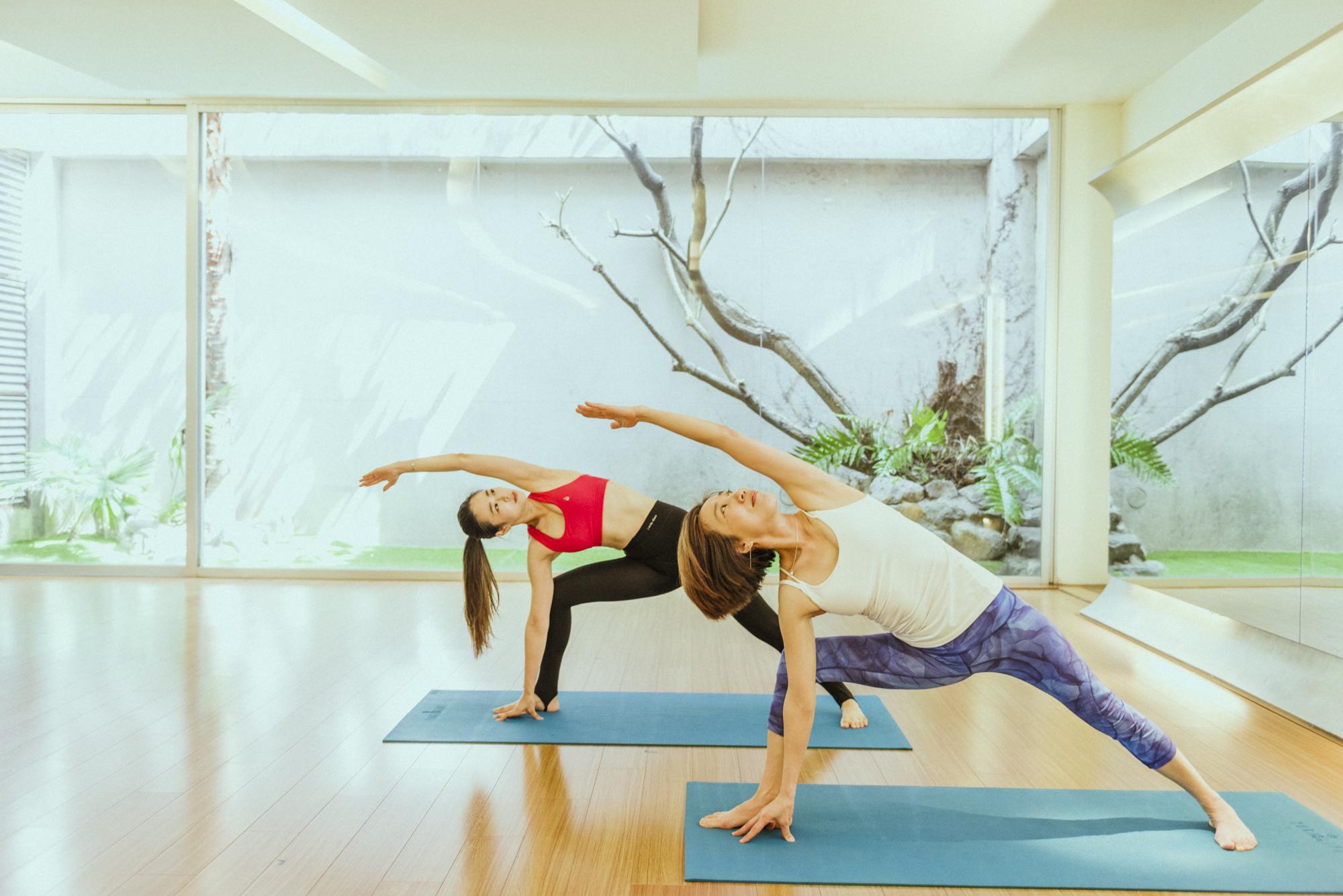 瑜珈課不是柔軟度好的人的專利?每個人都能從瑜珈課找到好處!